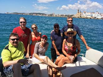 boat tour cruise trip